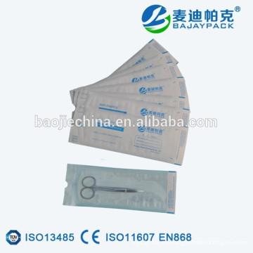Paquetes de esterilización médica