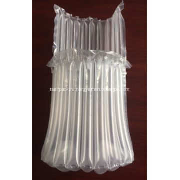 Упаковка для воздушной колонки для сухого молока
