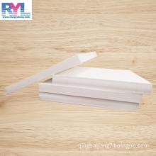 Sound Deadening Foam Pipe Insulation Fire Resistant Material Melamine Foam