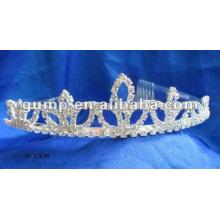 Bridal wedding crown tiara(GWST12-188)