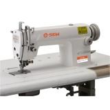 High-Speed Lockstitch Sewing Machine with Side Cutter (SE5200)