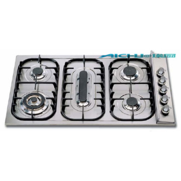 Glen Induction Cooker Gas Stove Top