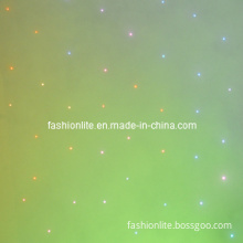 Stage Lighting/LED Curtain Cloth/LED Star Curtain for Ceiling Decoration