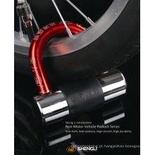 Ciclo do motor Atom do martelo cadeado com chave normal
