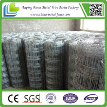 Hot Dipped Galvanized Livestock Wire Fence for Selling