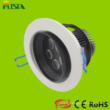 5W panneau LED plafonnier pour plafond éclairage (ST-CLS-5 W)