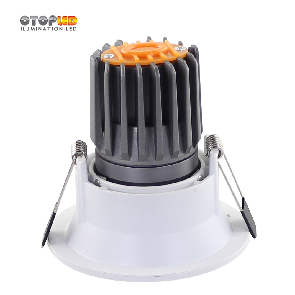 Die-casting LED Downlights