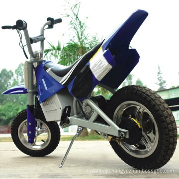 CE Approved Safe Kids Electric Motorcycle for Young People (DX250)