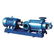Pompe à eau centrifuge à plusieurs étages série D