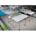 Richpeace Automatic Template Sewing Machine---Single head