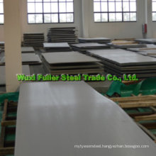 Wuxi Fuller AISI 904L Stainless Steel Sheet