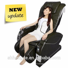 Good quality reasonable price 3D music player touch screen dollar operated massage chair