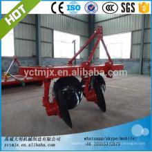 Máquina de cresta de granja, tractores ridger, nueva tractora de disco de granja ridler 3Z-120