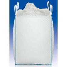 Saco Jumbo para transporte de betume com alta resistência à temperatura