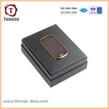 Caja de embalaje del teléfono móvil del papel del OEM