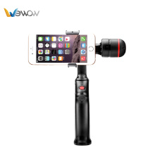 Stabilizzatore gimbal Wewow a 2 assi per smartphone