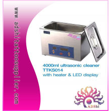 2013 The Latest Professional Ultrasonic Cleaner