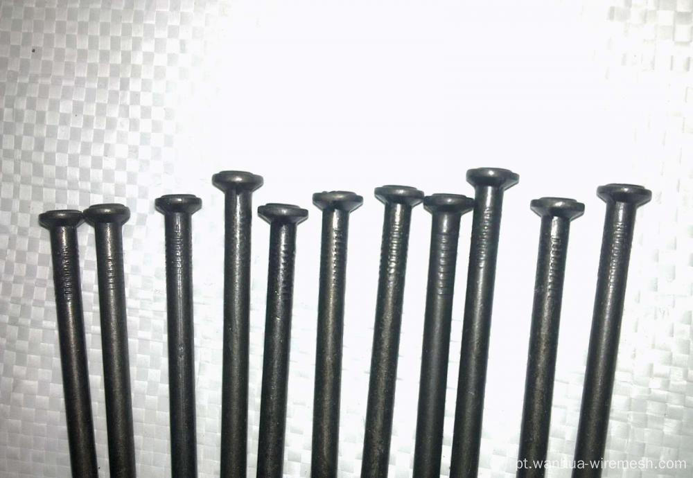 Bright Surface Concrete Nails Price