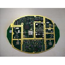 Tablero de PCB de montaje en PCD de doble cara, servicio SMD