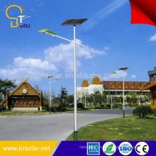 Производитель alibaba Китай горячая Продажа 2м до 30м Солнечная светодиодные уличные света Полюс дизайн