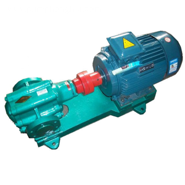 ZYB series electric waste oil gear pumps