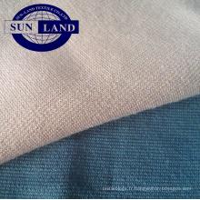 tissu romain spandex pas cher pour vêtements
