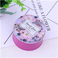 Candy Tin Box 11