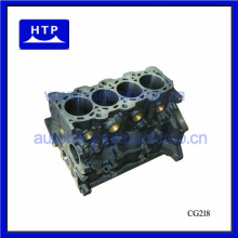 Bloque de cilindro del motor para Mitsubishi 4G64