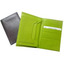 Leather Passport Holder, Credit Card Holder /Business Card Holder