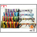 Damen Mode Kunststoff Eyewear Lesebrillen (MRP21677)