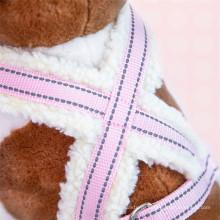Теплая и прочная шлейка для собак