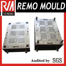 Plastic Battery Case Accessories Mold