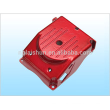 magnesium die casting for rail