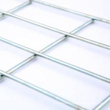 100x100mm galvanized welded wire mesh panel
