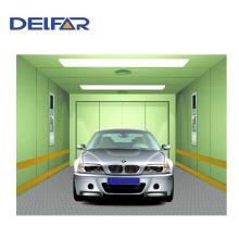 Gran ascensor para coches con la mejor calidad para uso privado