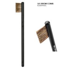 Профессиональная расческа для бровей (E321)