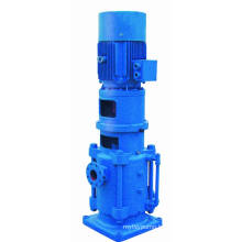 Dl Series Vertical Multi-Stage Centrifugal Pump