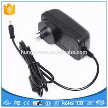 YHY-17001000 17V 1A 17W dc motor ac dc adapter power supply
