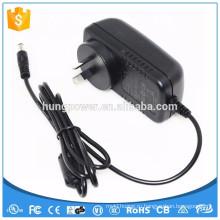 Выход 4-контактный 18 Вт 18 В 1 А YHY-18001000 адаптер переменного тока
