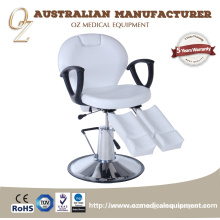 Fashionable Foot Care Massage Furniture Adjustable Electric Manicure Podiatry Chair