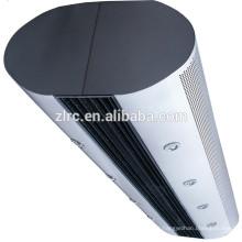 Cortinas de aire residenciales tipo PTC --1200mm