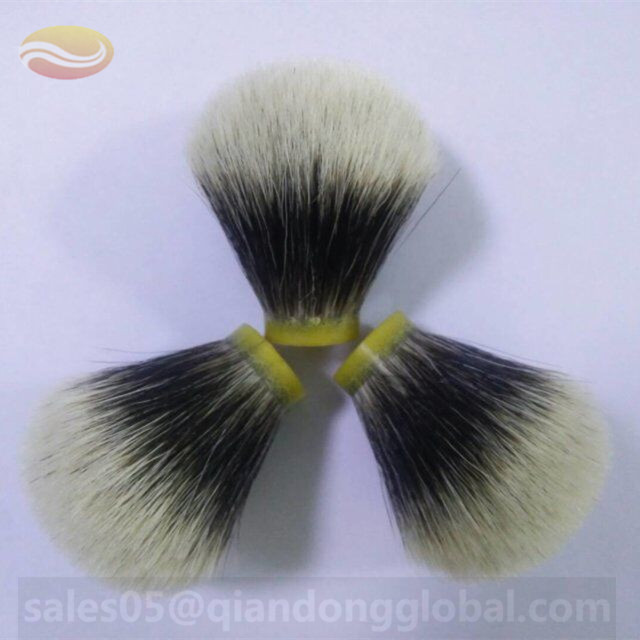 Finest Badger Shaving Brush Knot
