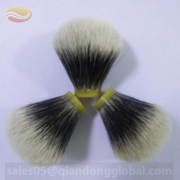 Feinster Badger Hair Shave Pinselknoten