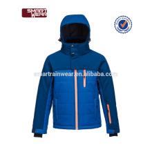 2018 Winter Keep Warm Style Skiing Stand Collar Children Down Jacket
