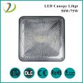 ETL DLC LED Canopy Light 75W