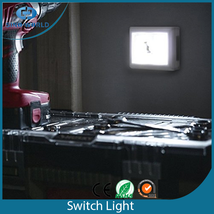 Switch Lights