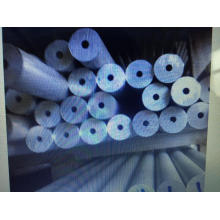Varias especificaciones de varillas de aluminio.