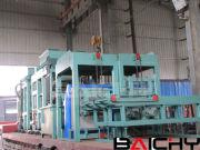 Baichy AAC plant