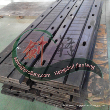 Professional Elastomer Expansion Joints for Bridge