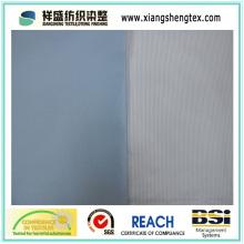 Tissu en soie teintée au fil (100% soie)